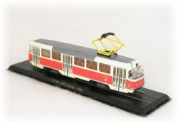 """Tramvaj Tatra T3     """"1961"""""""