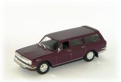 """Volha GAZ M24-02 combi   """"1970"""""""
