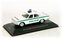 """Volha Gaz M24  Policie ČR    """"1993"""""""