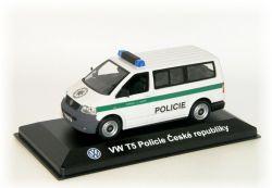 """Volkswagen VW T5  Policie   """"2006"""""""