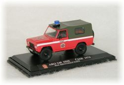 "ARO 240 - sbor dobrovolných hasičů   ""1976"""