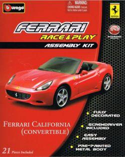 Ferrari California (Convertible)