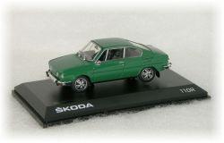 """Škoda 110R Coupe    """"1978"""""""