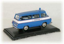 """Škoda 1203 - Veřejná bezpečnost """"1968"""" VL"""