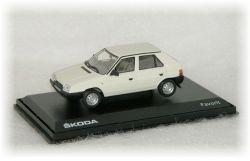 """Škoda Favorit 136L    """"1987"""""""