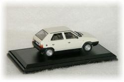 "Škoda Favorit 136L ""1987"" Abrex"