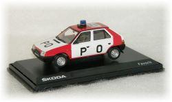 """Škoda Favorit Požární Ochrana     """"1991"""""""