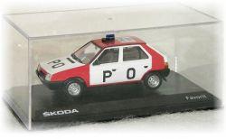 """Škoda Favorit Požární Ochrana """"1991"""" Abrex"""