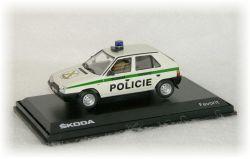 """Škoda Favorit - Vojenská Policie   """"1993"""""""