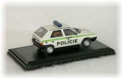 """Škoda Favorit - Vojenská Policie """"1993"""" Abrex"""