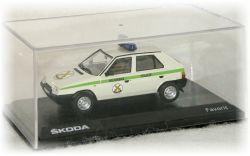"""Škoda Favorit - Vojenská Policie """"1994"""" Abrex"""