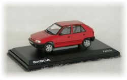 "Škoda Felicia 1,3 GLXi    ""1994"""