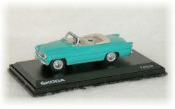 """Škoda Felicia     """"1963"""""""
