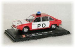 """Tatra 613 PO   """"1979"""""""