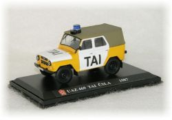 "UAZ 469 TAI  ČSLA  ""1987"""