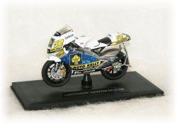 """Aprilia RSW 250 LE No.52    """"2008"""""""