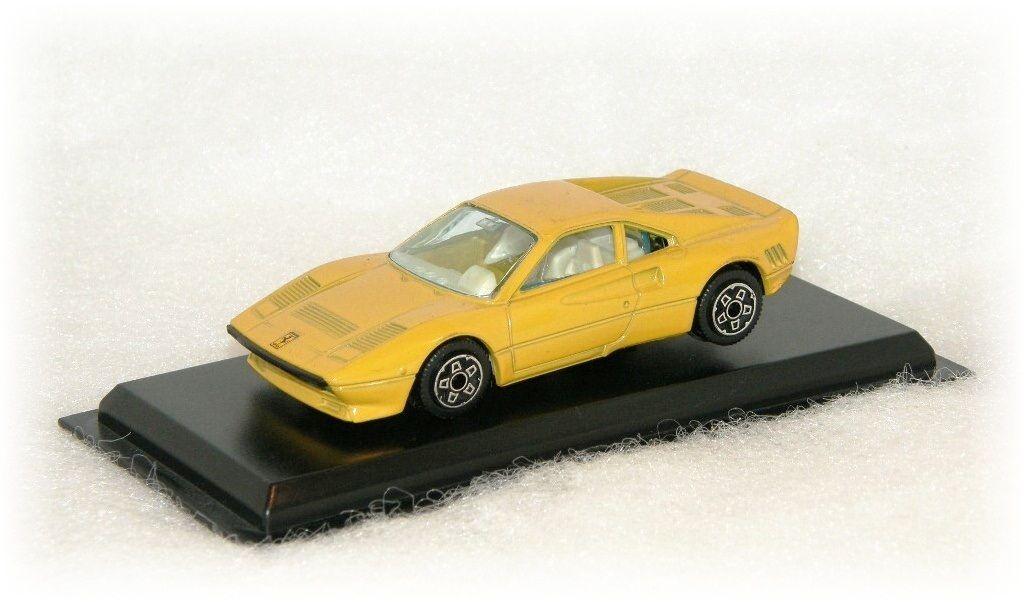 """Ferrari GTO """"1984"""" Bburago"""