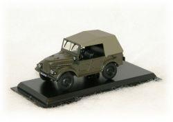 "GAZ 69A     ""1953"""