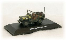 "Jeep Willys Australia   ""1942"""