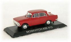 """Moskvič 408      """"1967"""""""