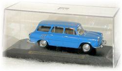 """Škoda 1000 MB - combi prototyp """"1963"""" CVKP"""