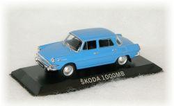 """Škoda 1000MB   """"1964"""""""