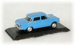 """Škoda 1000MB """"1964"""" DeAgostini"""