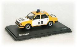 """Škoda 120L VB    """"1984"""""""