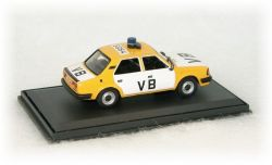 "Škoda 120L VB ""1984"" Abrex"