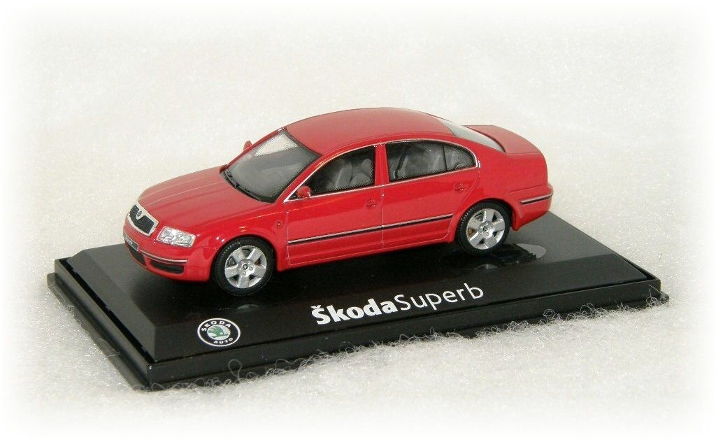 "Škoda Fabia Combi ""2001"" Abrex"