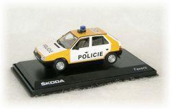 """Škoda Favorit Policie     """"1991"""""""