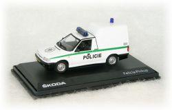 """Škoda Felicia Pick-up Policie    """"1995"""""""