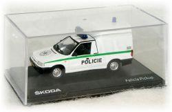 """Škoda Felicia Pick-up Policie """"1995"""" Abrex"""