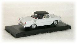 "Škoda MB - hard top prototyp ""1963"" CVKP"