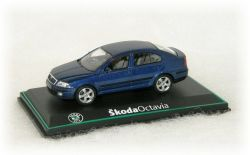 "Škoda Octavia  ""2004"""
