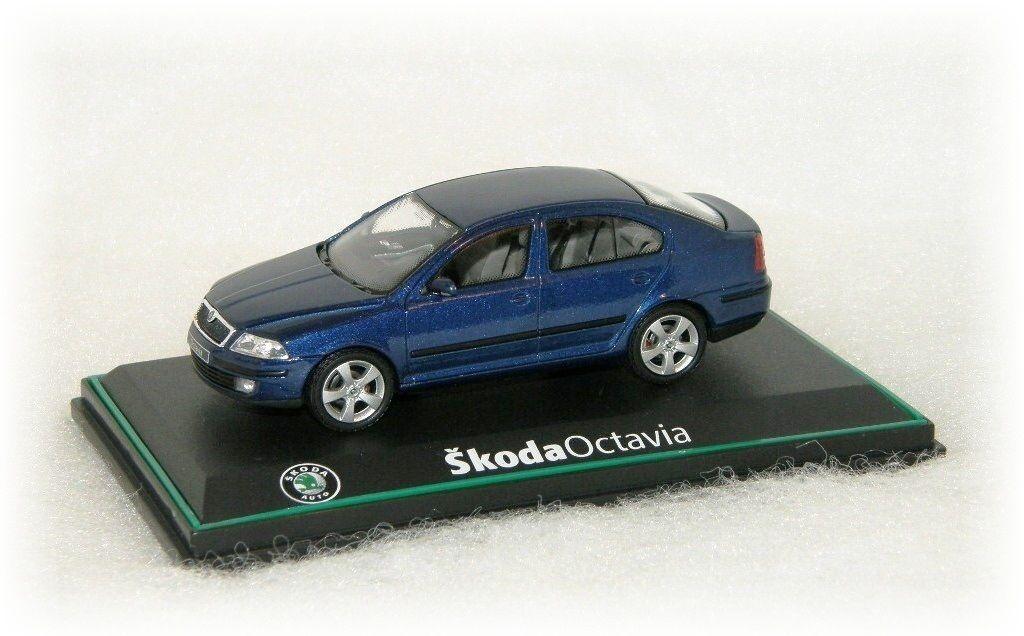 "Škoda Octavia ""2004"" Abrex"