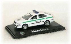 """Škoda Octavia Policie ČR   """"1997"""""""