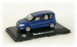 """Škoda Roomster    """"2006"""""""
