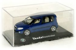 "Škoda Roomster ""2006"" Abrex"