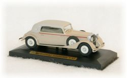 """TATRA 70 cabrio   """"1936"""""""