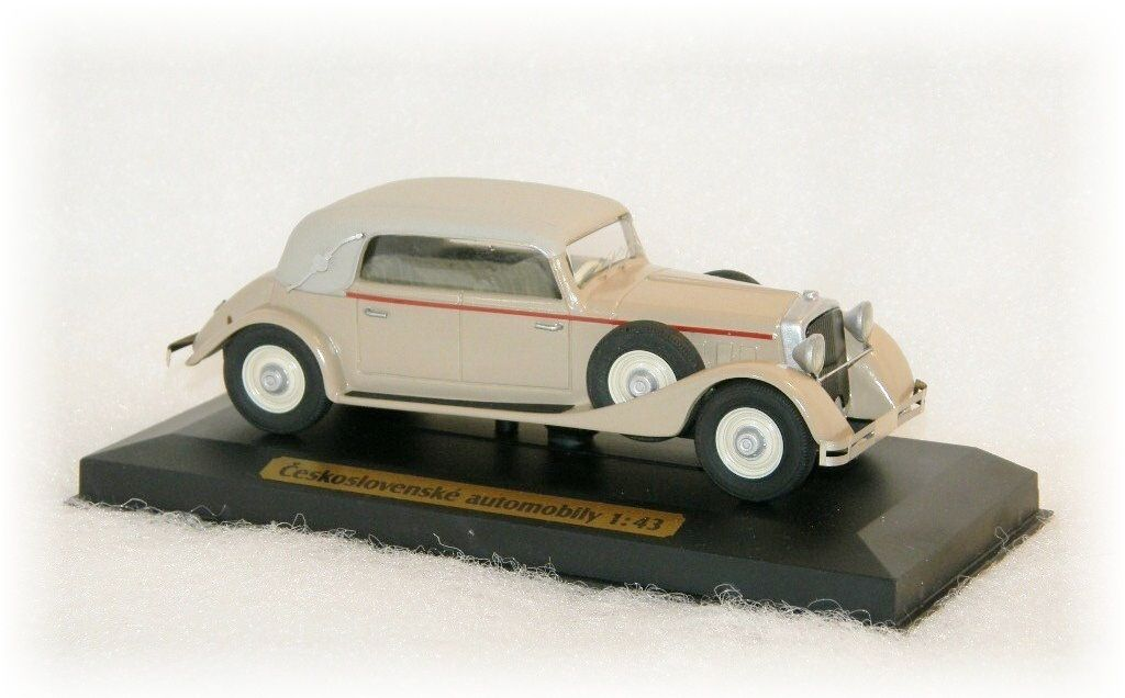 """TATRA 70 cabrio """"1936"""" CVKP"""