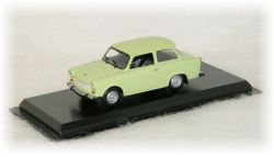 "Trabant 601 ""1970"" DeAgostini"