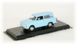 "Trabant 601 combi    ""1976"""