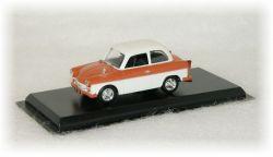 """Trabant P50   limousine   """"1958"""""""