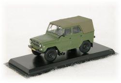 """UAZ 469    """"1972"""""""