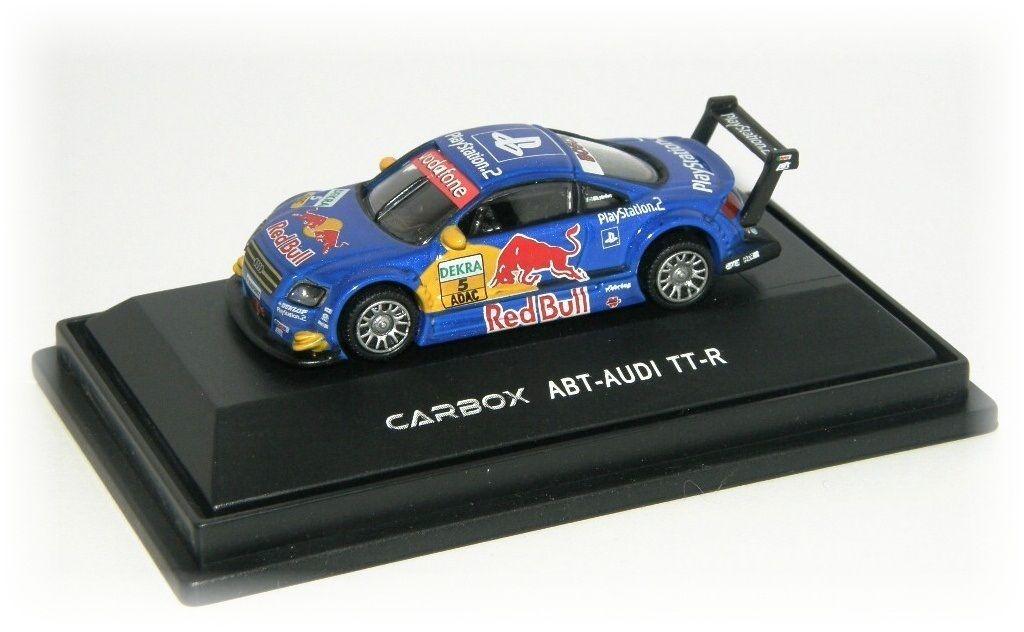 "ABT - AUDI TT-R ""2000"" Carbox"