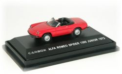 "ALFA ROMEO SPIDER 1300 JUNIOR     ""1972"""
