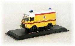 """AVIA A 21 Furgon  Ambulance      """"1989"""""""