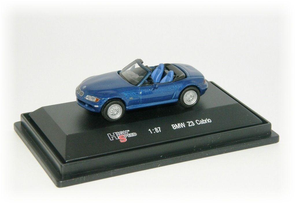 """BMW Z3 CABRIO """"1997"""" Carbox"""