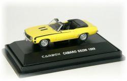 "CAMARO SS 296   ""1969"""